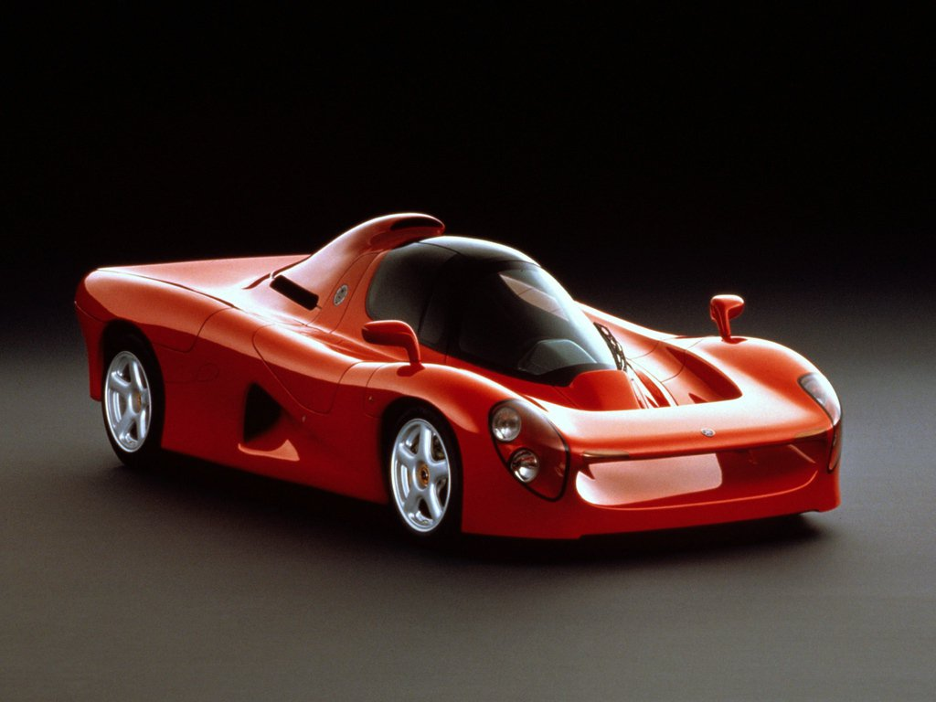 原廠曾於90年代發表OX 99-11跑車,搭載Yamaha自行研發的V12引擎。...