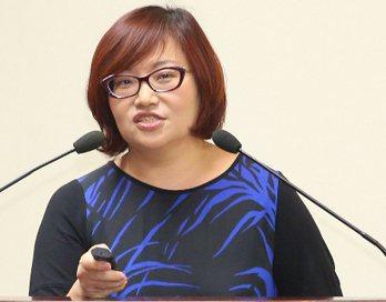 「飲食革命基金會」樊欣佩律師。 記者陳正興/攝影