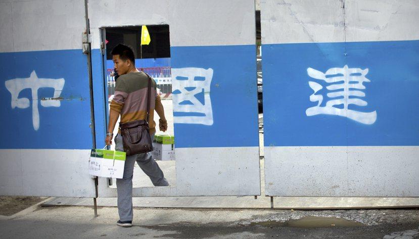 中國政府絕不能讓消費者的出現「物價即將下跌」的心理預期。 圖/美聯社