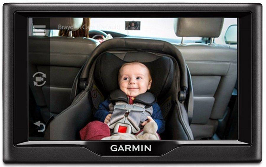 BabyCam預計將在2016年1月正式於美國搶先開賣,售價為199.99美元,約台幣6396元。 摘自Garmin.com