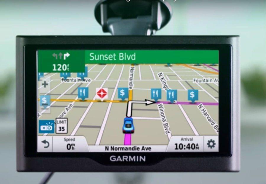 螢幕左下方內建BabyCam圖示,車主可自行切換,且功能使用時不影響衛星導航功能...