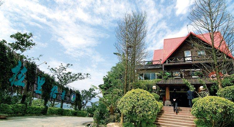 從篳路藍縷到全面起飛,「香格里拉」堪稱台灣休閒農場的典範。