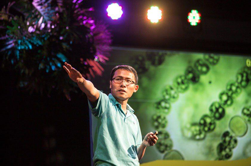 GoogleX 共同創辦人Tom Chi 以自身經驗,說明創新需以Heart、B...