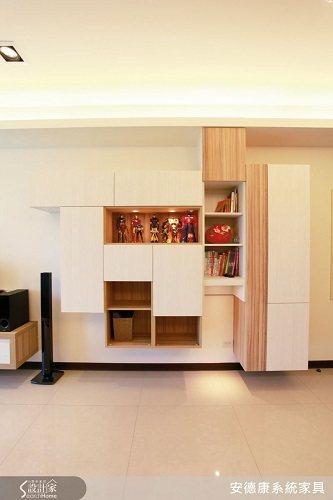 圖片提供_安德康系統家具