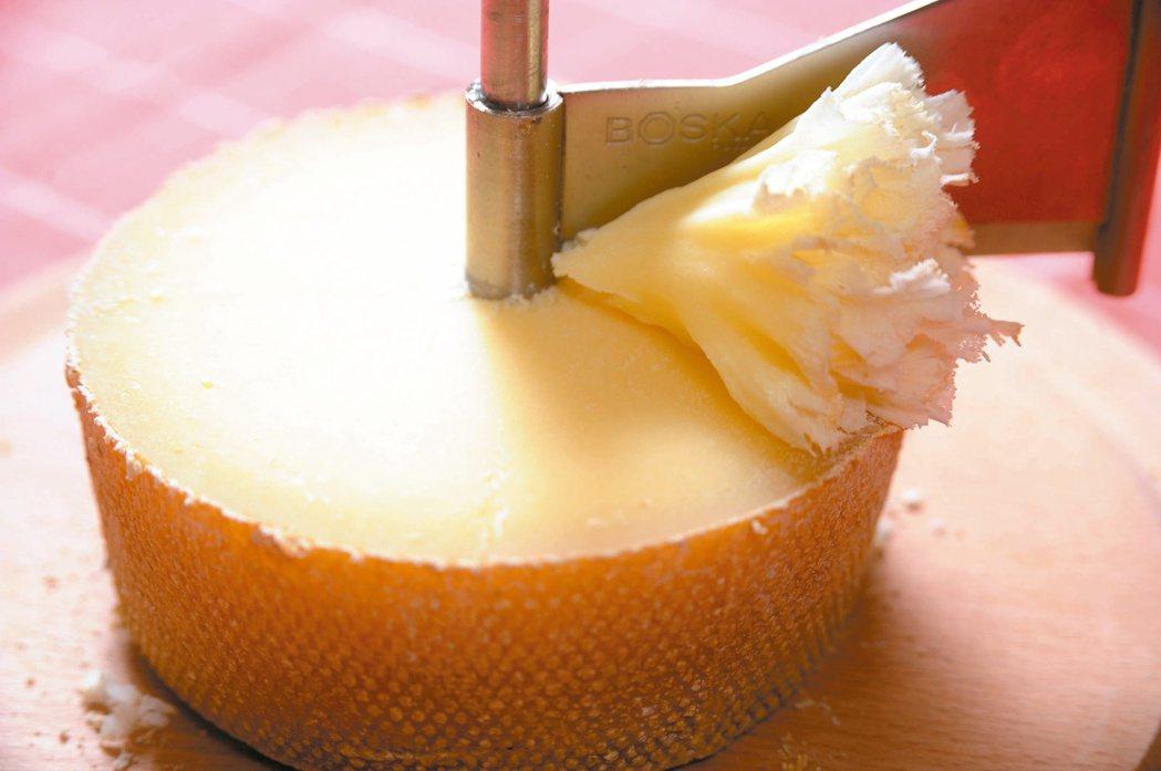 乳酪。 本報資料照片