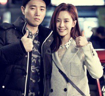 南韓節目《勇敢的記者們》最新一集節目中,談論到一對隱藏的藝人情侶,讓大家非常吃驚,不少網友更直指主角為《Running Man》中組成「周一情侶」的智孝和Gary!因節目中,記者描述這對情侶表面上就...