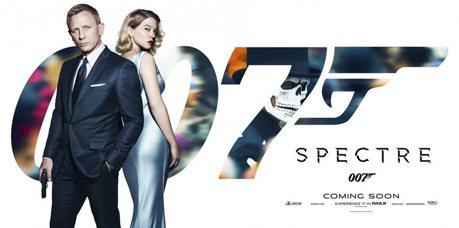 搶搭007龐德商機 Spectre惡魔四伏17品牌行銷置入大揭密