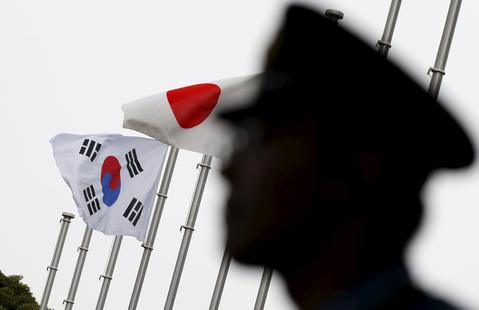 夾雜於「親日」與「反日」矛盾的南韓