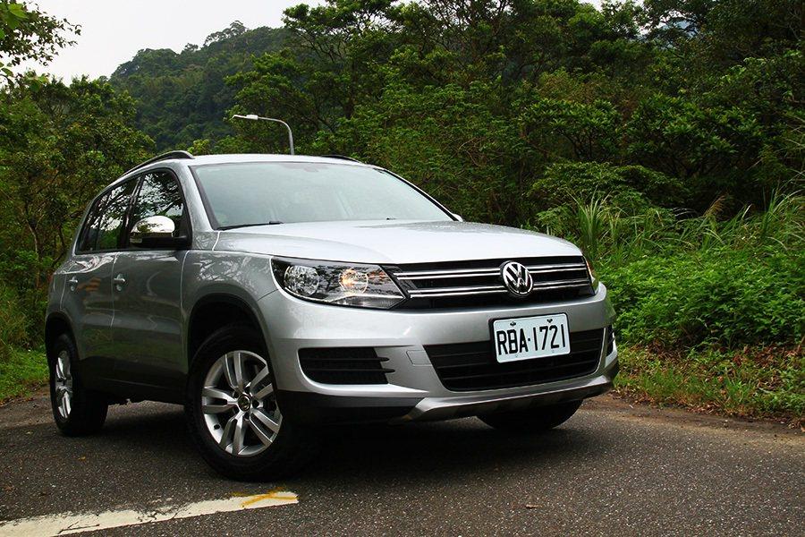 Volkswagen Taiwan應該會持續推出 Tiguan的購車優惠。喜愛 ...