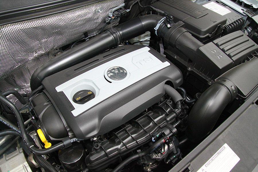 引擎1700轉時就能全部釋放出的28.6公斤米最大扭力,讓駕駛不需油門一拜,也能...