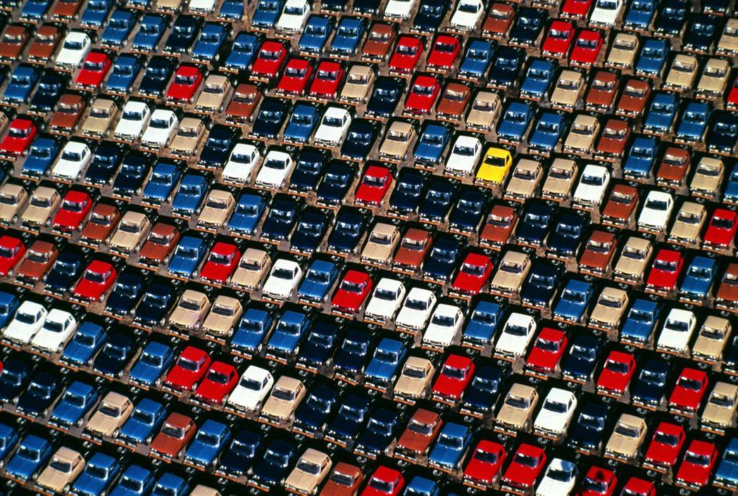 中古車市場每年過戶數超過70萬台(約為新車1.8倍)。