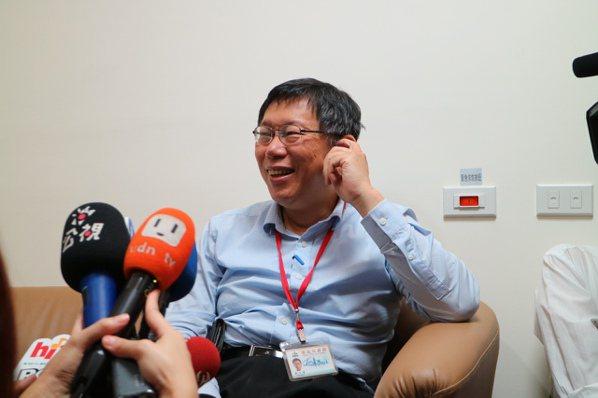 羅志祥「我是中國人」被罵翻 柯P也曾有類似發言…