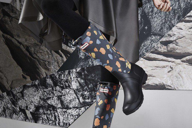 方便好攜帶的Tour旅行鞋款是許多時髦人士最愛,價格6,980元。圖片/HUNT...