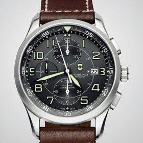 入門計時腕錶精選 不用太多代價就能玩!