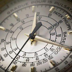 計時碼錶賞析 要懂得怎麼玩