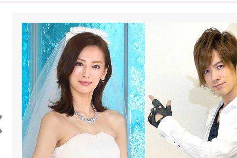 日本女星北川景子日前秘遊台灣,有一說是她與歌手男友DAIGO感情貌似觸礁,所以來台療情傷,不過今日日媒「報知體育」報導,指北川景子要和DAIGO結婚囉!據報,兩人的婚期訂在明年1月。