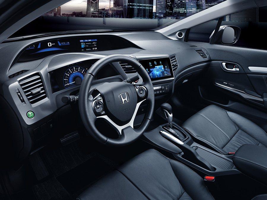Honda Taiwan進一步從提升移動氛圍入手,在科技影音、生活娛樂面向做了全...