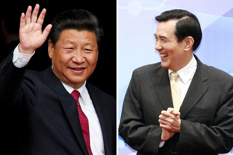 圖/左:路透社;右:聯合報系資料照片