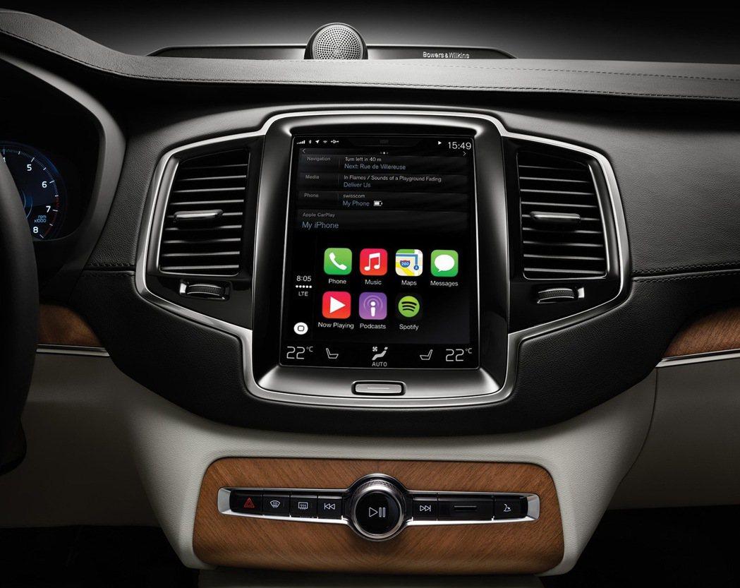 國際富豪汽車將於本月正式引進車壇最火熱的車載科技Apple CarPlay功能。...