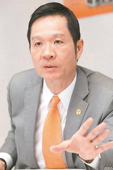 台灣房屋總裁彭培業