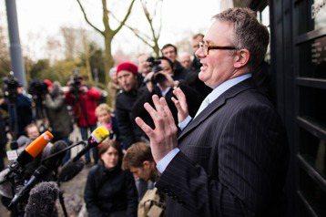 德國,媒體的自溺 I:「第四權」的真相與陰謀