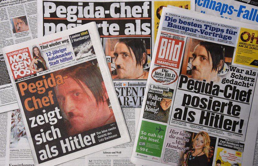 市場邏輯正式接手成為支配媒體運作的新原理,新聞媒體順勢迎合群眾心理追逐醜聞,成為...