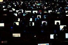 蔡榮峰/鍵盤參戰——淺談「數位原民」的網路政治學
