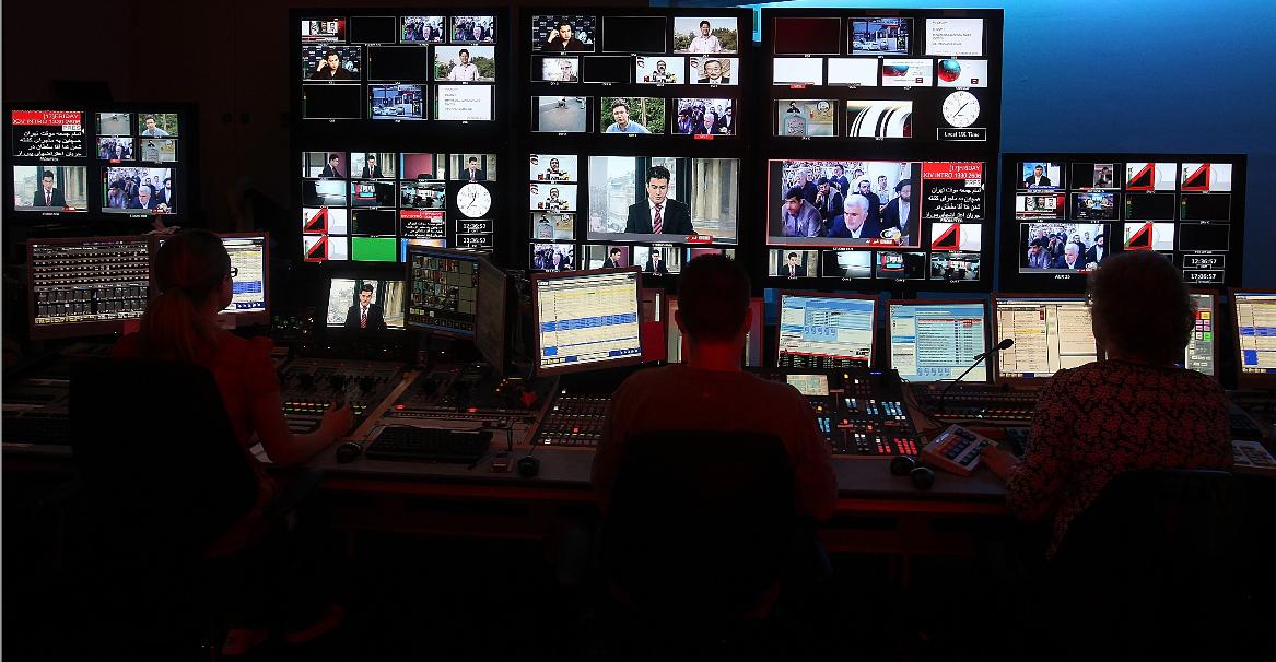BBC也會抄網路?老牌媒體的網路報導大冒險