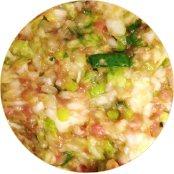 白菜(或高麗菜)豬肉餃
