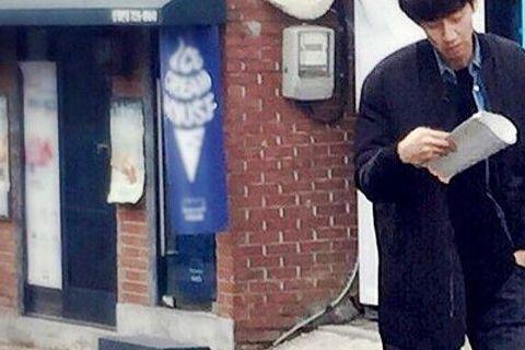 韓國綜藝節目主持人《Running Man》李光洙以搞笑闖出名堂,不過當他成為演員角色的時候,可是完全不一樣的面貌呢!繼去年拍攝電視劇《沒關係,是愛情啊》和近期電影《魚男悲歌》後,李光洙最近又開始拍...