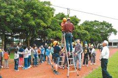 宜蘭迷你小學 山野教育、快樂學習