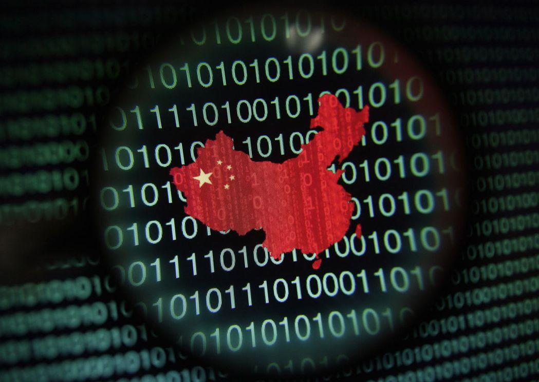 假設有一天,中國開放臉書之後,決定全面開放台灣的臉書對接,湧入台灣臉書的留言,可能一天超過一億條。 圖/路透社