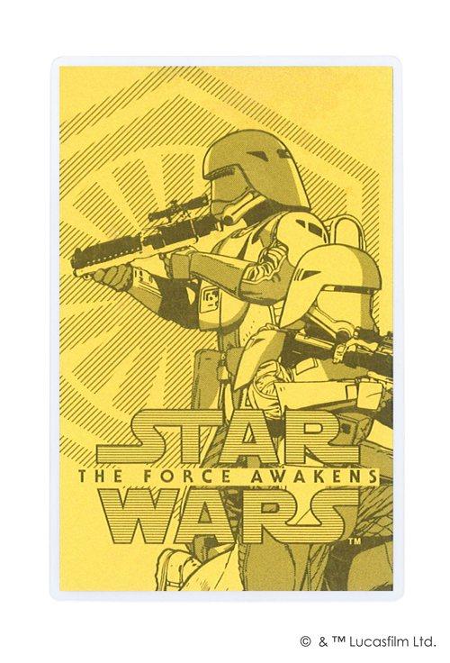 「星際大戰」系列雪地兵特別版紀念金卡