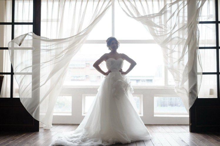圖/iWed婚禮平台提供