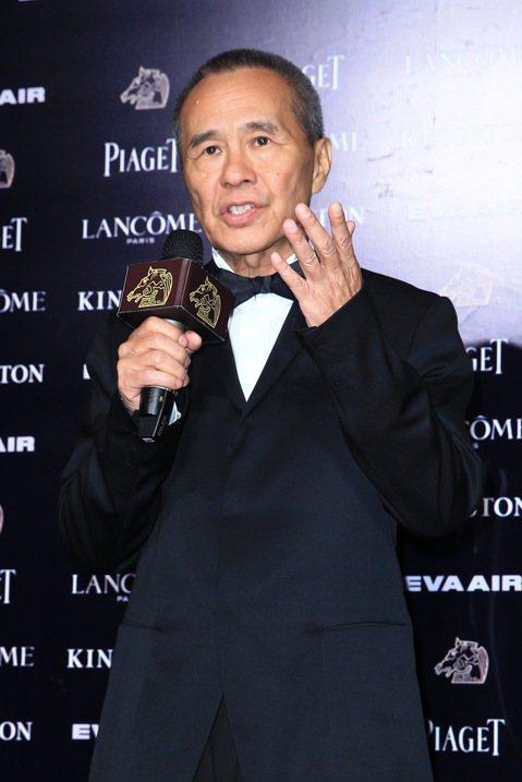 第52屆金馬獎在國父紀念館盛大舉行,年度台灣傑出電影工作者,由侯孝賢獲得。