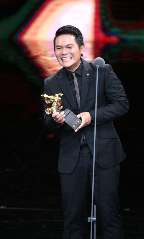 第52屆金馬獎在國父紀念館盛大舉行,最佳原創電影歌曲,由舒米恩《 不要放棄》獲得。