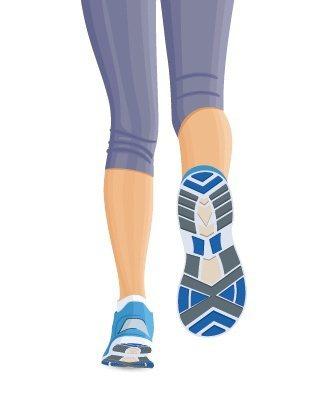 根據美國《預防》雜誌網站報導,當你踏出第一步,在一小時的散步時間內,身體就會產生...