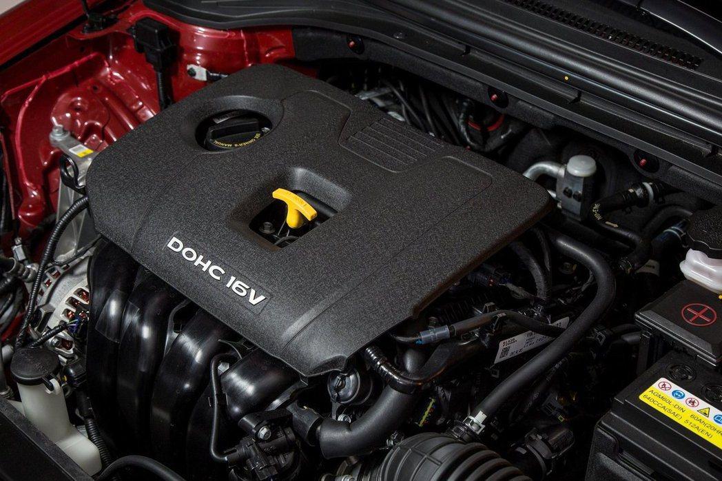 美規Elantra將提供兩款動力,分別是2.0升與1.4升渦輪引擎,最大動力分別...