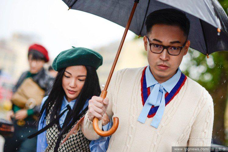秋冬的文青look流行還是自成一格,一直延續到明年早春、春夏系列。其中最重要的主...