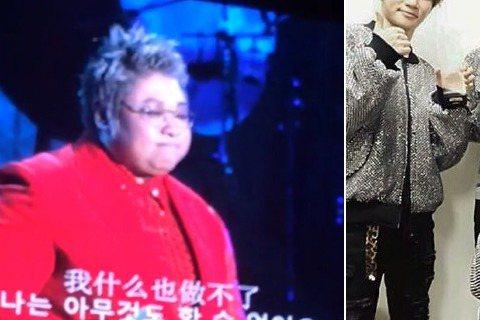 韓團BigBang可說是韓流走上國際的代表團之一,不少明星都曾表白很愛BigBang,當BigBang開唱時也前往朝聖,而這群VIP(BigBang粉絲名)中,還包括大陸大腕級歌手韓紅,曾登上《我是...