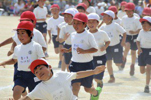 【小玉物語】請多給台灣的孩子打球運動的機會