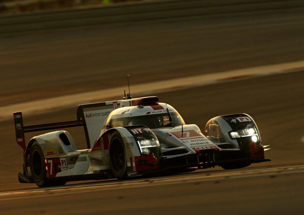 FIA WEC世界耐力錦標賽終站賽於上週末在炎熱沙漠氣候的巴林國際賽道進行6小時...