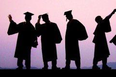 為了鞏固既得利益,學歷的取得必然無趣