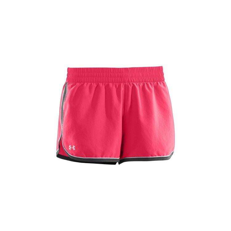 女用HG Great Escape II慢跑短褲,價格1,080元。圖/UNDE...