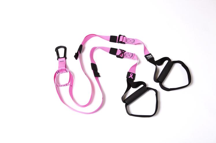 TRX專業訓練繩(限量版),價格約8,200元。圖/TRX TRINING提供