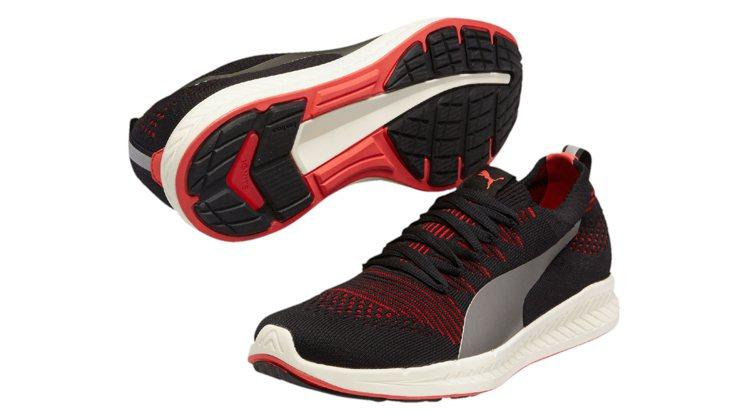 IGNITE ProKnit專業訓練鞋,價格4,980元。圖/PUMA提供
