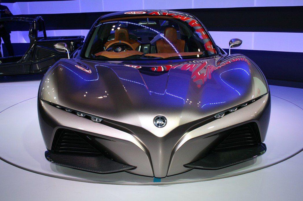 國外預估售價約54000美元,折合台幣約174萬元。 摘自Yamaha.com