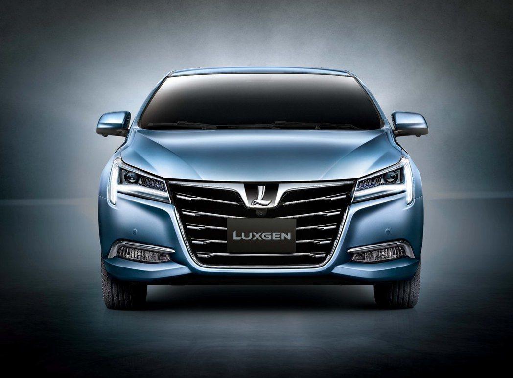 本月份入主LUXGEN,全車系免費升級為Genius+智慧科技版。 Luxgen...