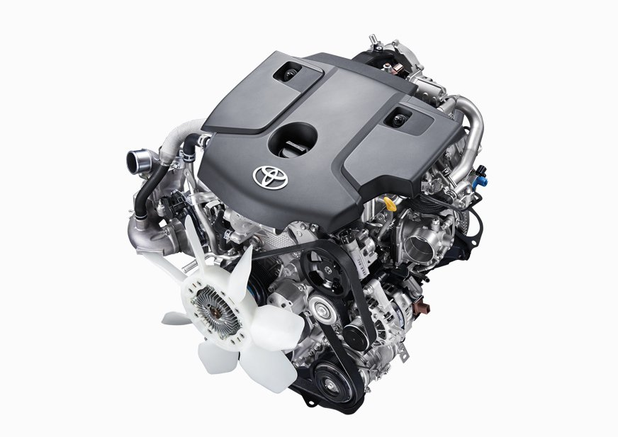 印尼當地提供2.0升汽油引擎與2.4升柴油引擎兩款。 摘自toyota.id