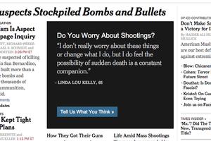 紐約時報如何將你不敢看的留言變成一門好生意?